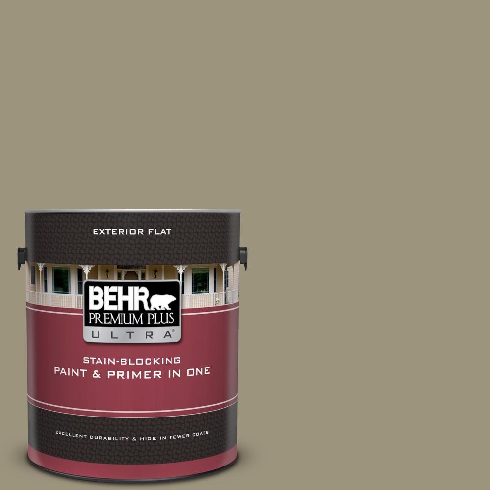 BEHR Premium Plus Ultra 1 gal  #760D-5 Shortgrass Prairie