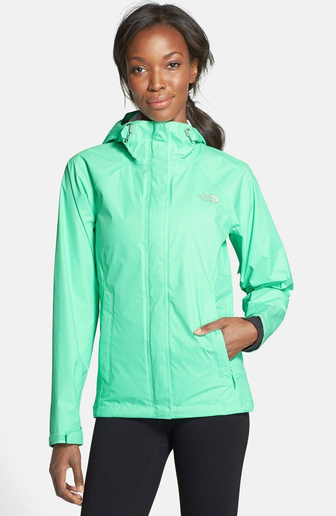 The North Face 'Venture' Jacket | Fzillion.com