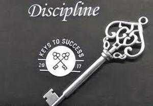 speech on importance of discipline