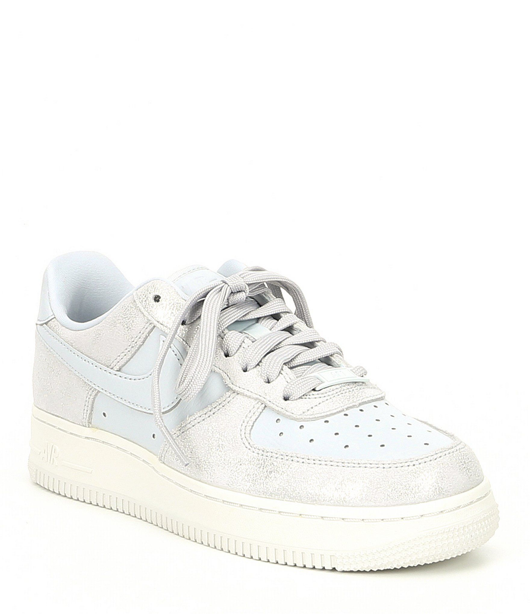 6a42153d160ed Shop for Nike Women s Air Force 1 07 Premium Leather Sneaker at  Dillards.com.