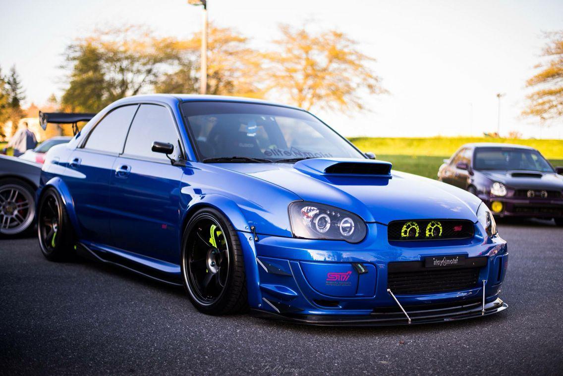Subaru · SubaruFast CarsSmokingTrucksFireSportsAwesome