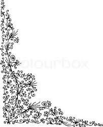 Bildergebnis für rentier zeichnung schwarz weiß