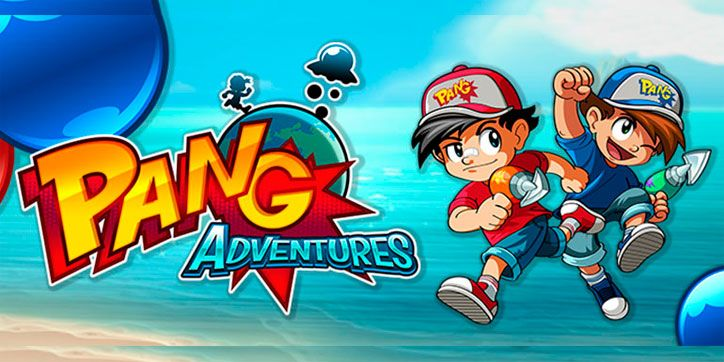 awesome Pang Adventures v1 0 0 APK Updated Download NOW | Android