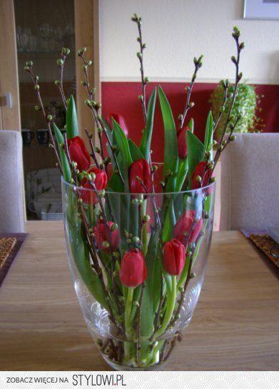 Wielkanocne dekoracje -