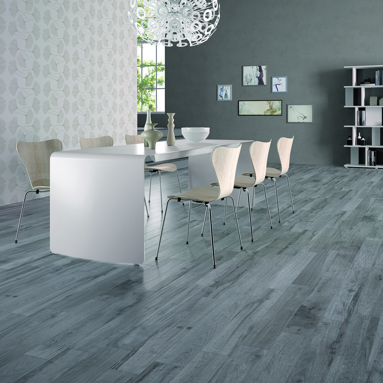 Soleras anthracite 8 x 32 wood look porcelain 498 per square discount glass tile store soleras anthracite 8 x 32 wood look porcelain dailygadgetfo Choice Image