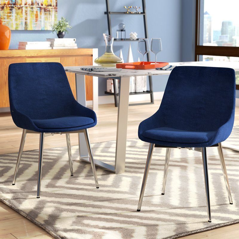 Uphostered Dining Chairs