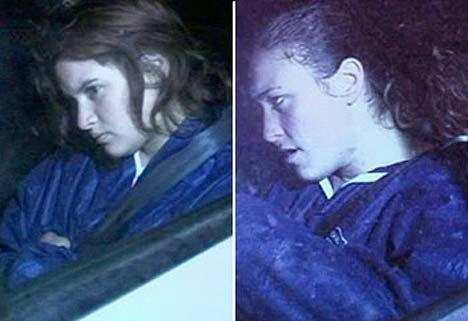 Two Australian Lesbian Vampire Lovers Jessica Stasinowsky 21