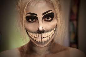 Resultado de imagem para diy halloween werewolf makeup