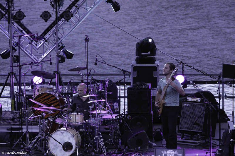 Concert du 30/07/2013 Insan Zoo #1