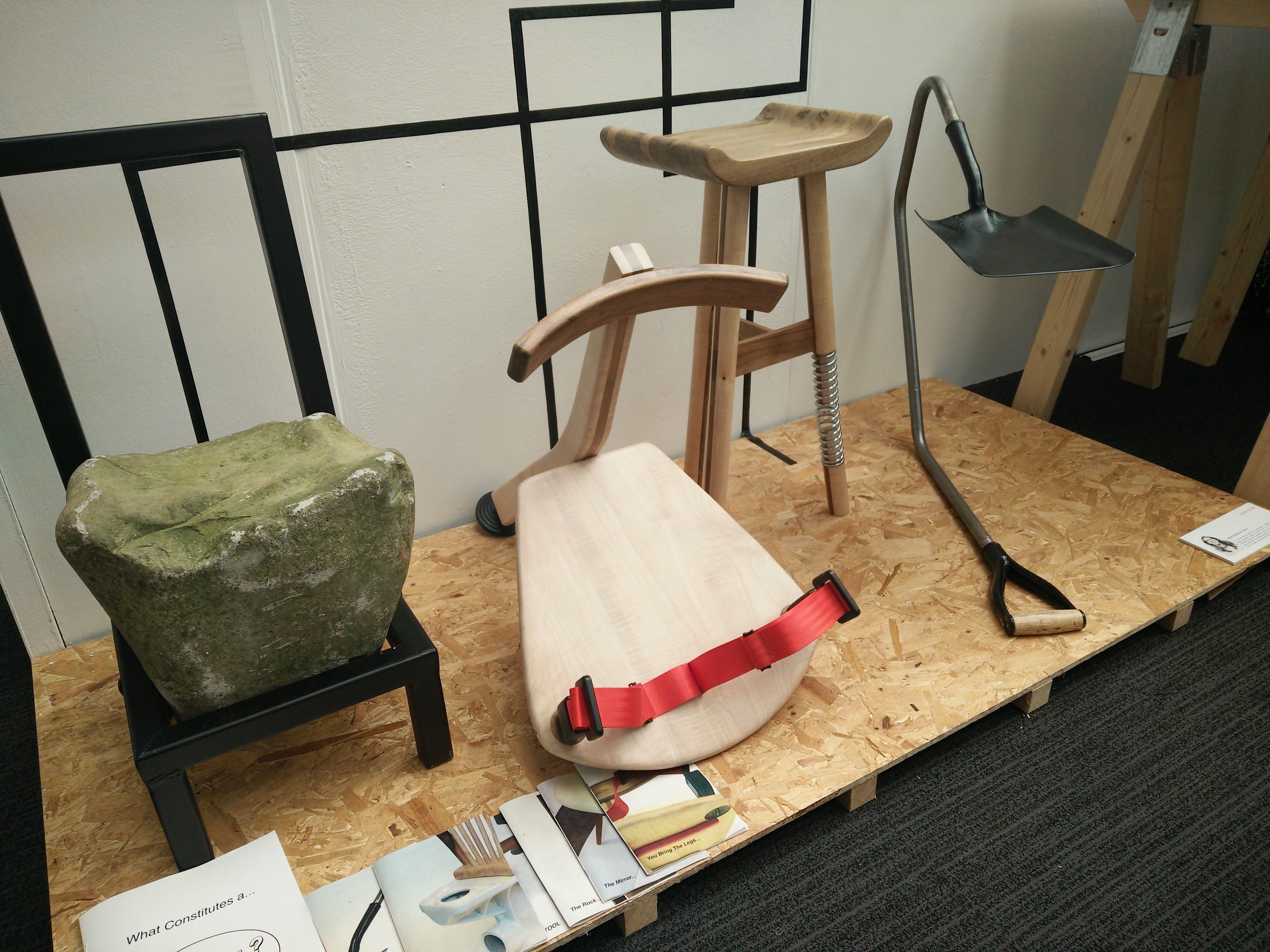 unique pieces of furniture. Unique Pieces By Jack Scott. #ND16 Of Furniture T