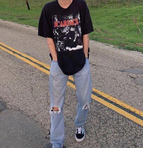 Photo of #grungeoutfits