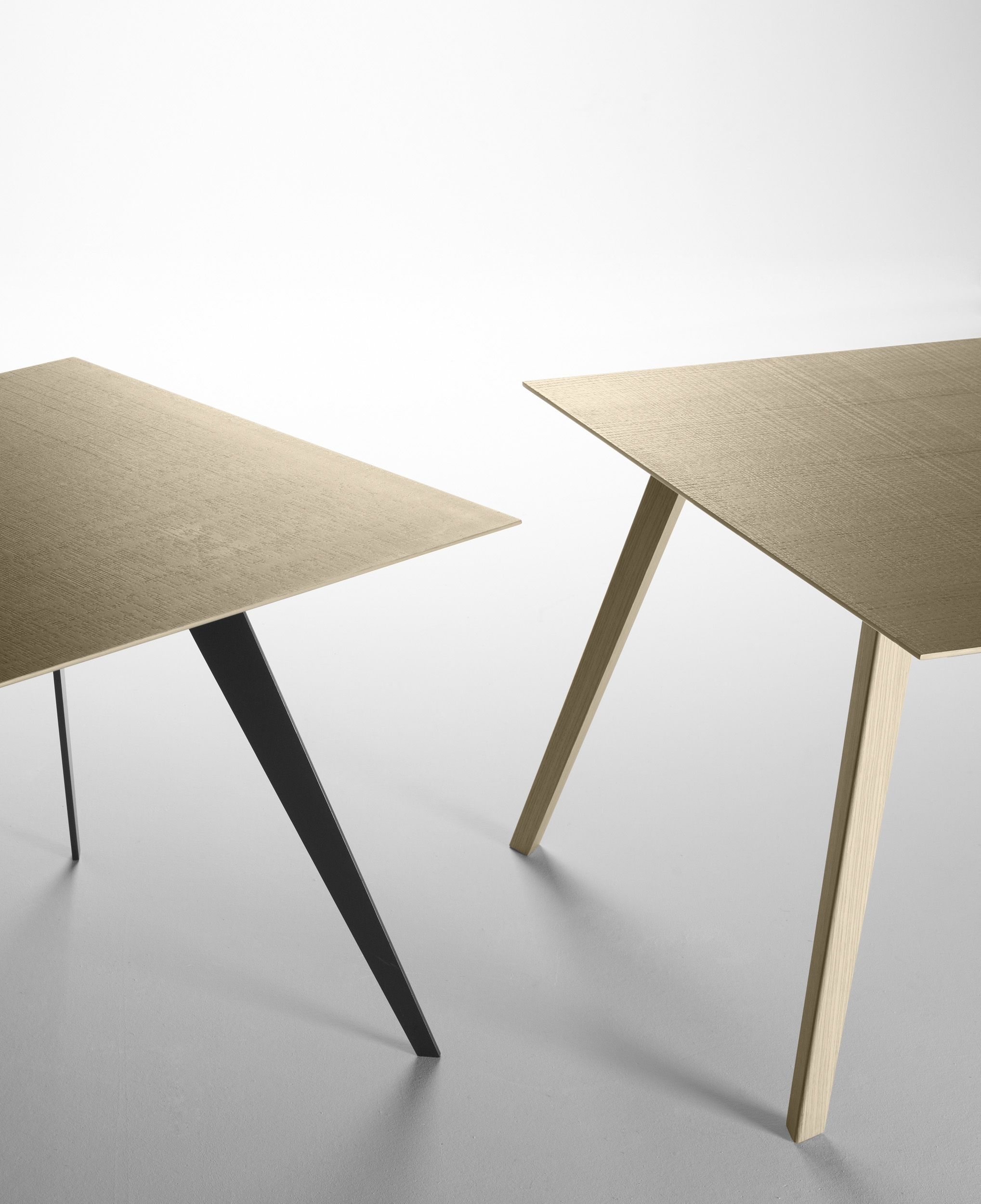 Aise Dining Table AJAR furniture and design