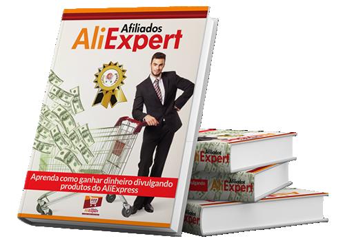 Afiliados AliExpress - Comunidade Afiliado AliExpress