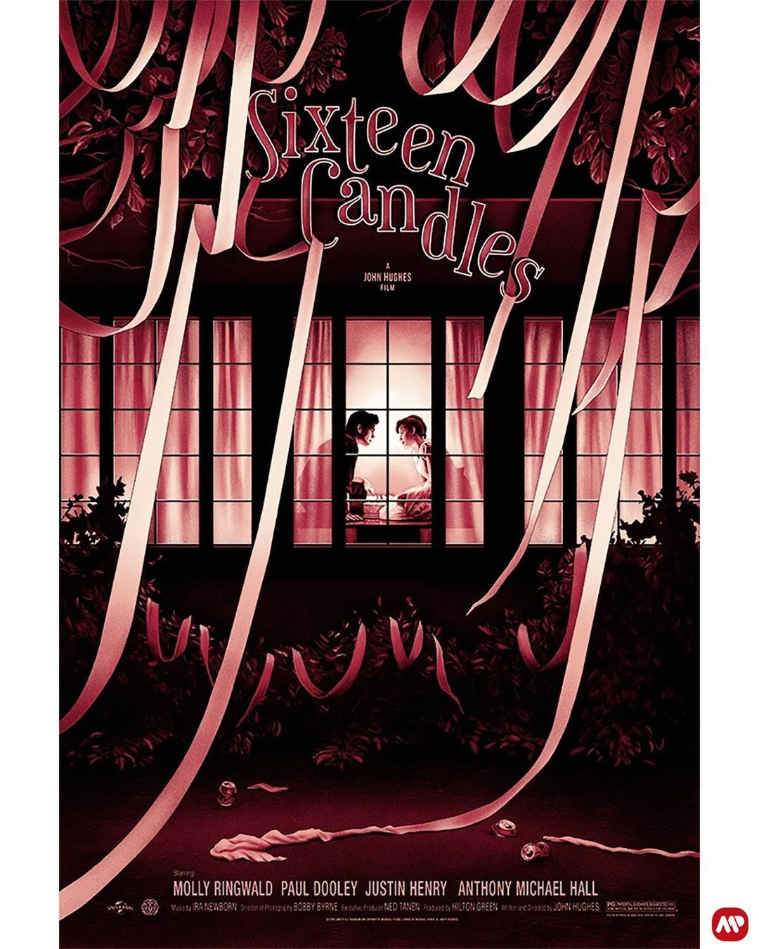 """""""Sixteen Candles""""   Sixteen candles, Romantic movie quotes ..."""