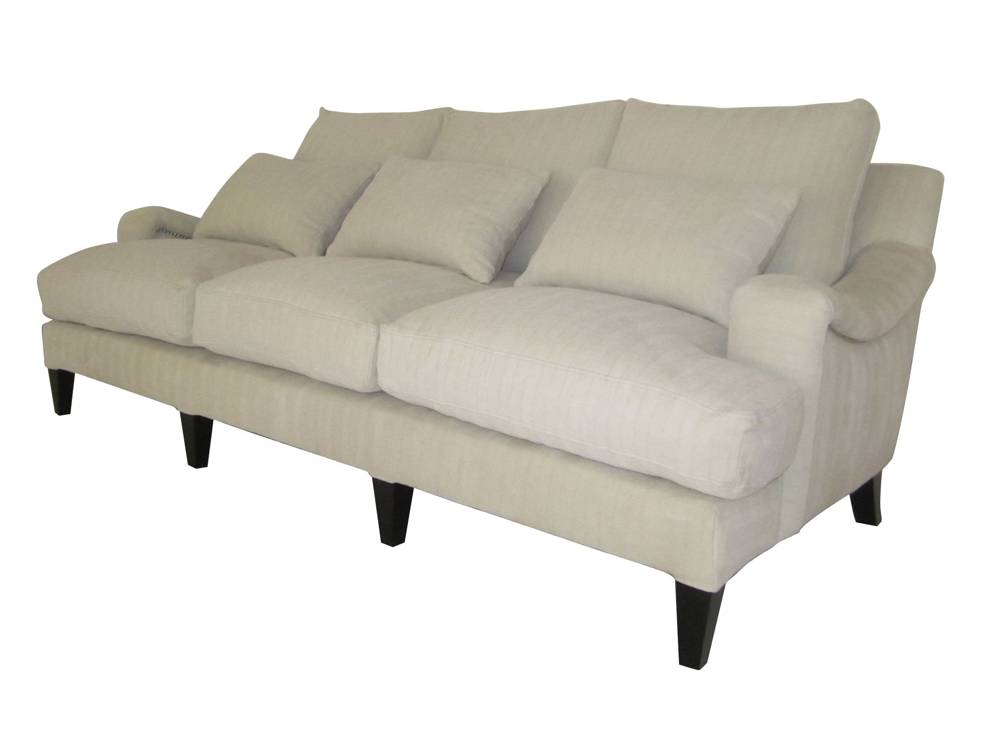 Dickens Sofa in Dovedale Color 1 Furniture