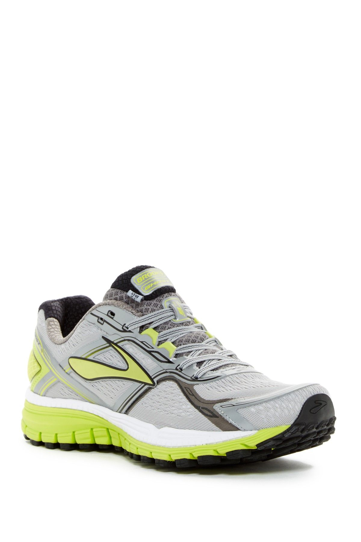 218ef9fdce9 Ghost 8 Running Sneaker - Multiple Width Available by Brooks on   nordstrom rack