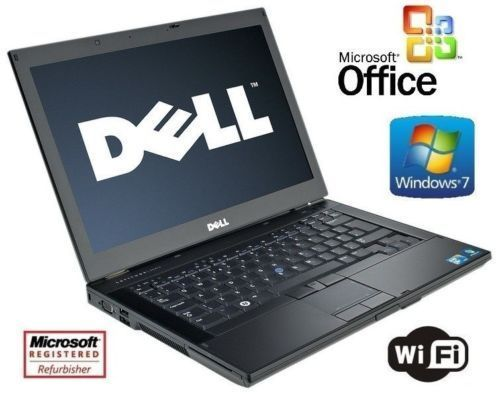 Dell Laude Laptop Windows 7 Core Ram Ms Office In Computers Tablets Networking Laptops Netbooks Pc