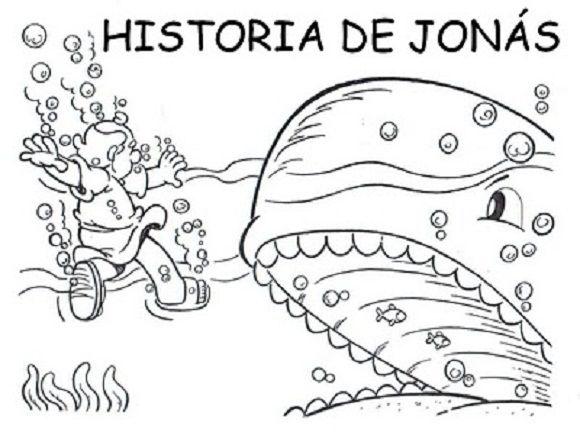 Lecciones De La Historia De Jonas Herencia