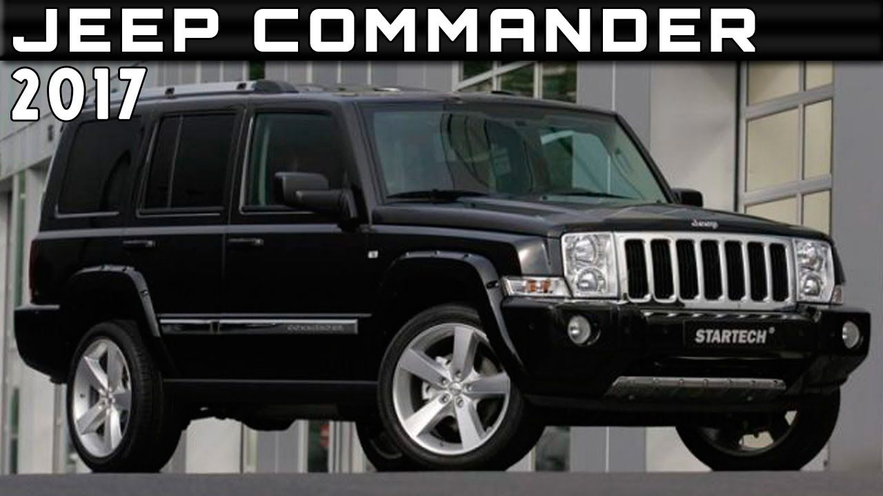 Great Jeep mander 2016 Price Jeep