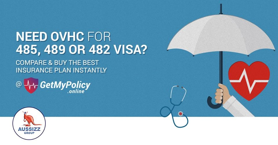 Are You Planning To Stay In Australia On 485 489 Or 482 Visa Do You Need Adequate Health Insurance Student Health Insurance Students Health How To Plan