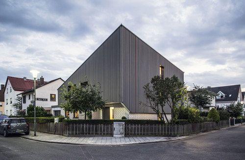 KHBT / osa_office for subversive architecture — Haus Bergé