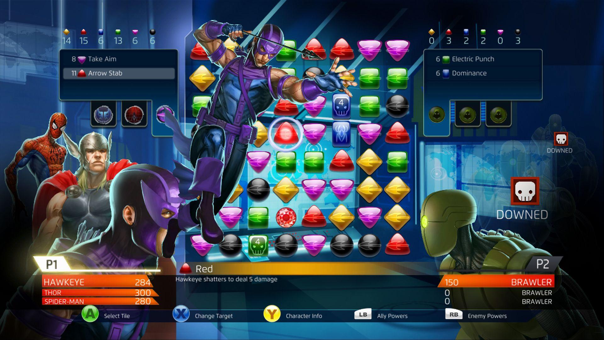 marvel puzzle quest hack apk