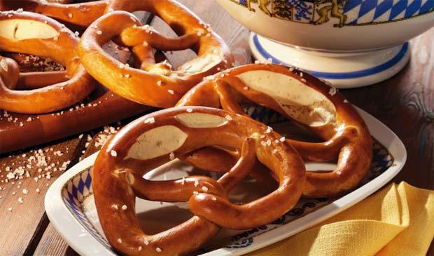 Características de la cocina alemana