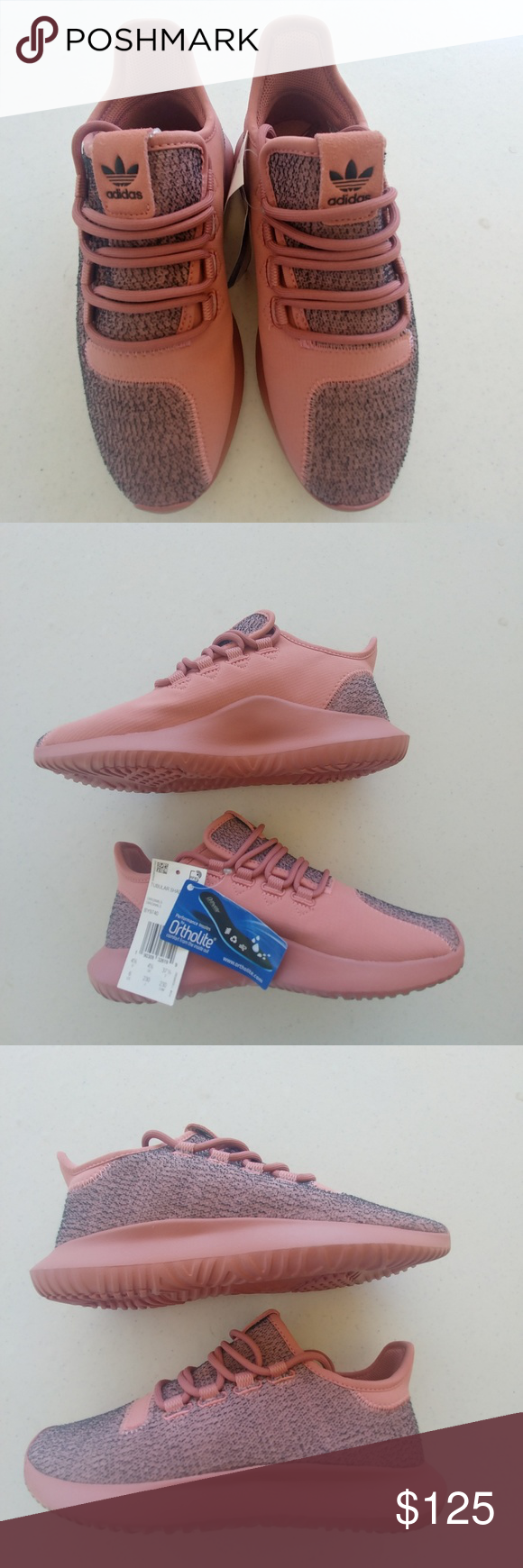 quality design d50d9 69082 🆕Adidas Tubular Shadow BY9740 Brand new without box but ...
