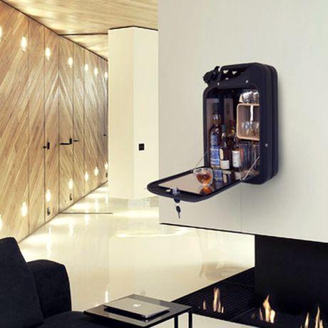 Robuste Accessoires für Haus & Reise