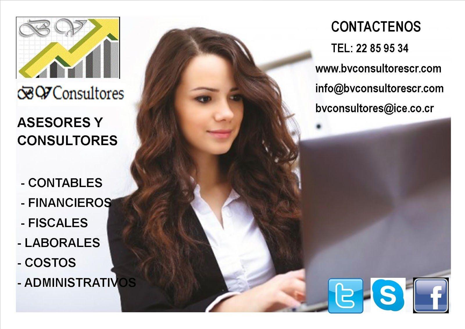 BV Consultores Costa Rica: