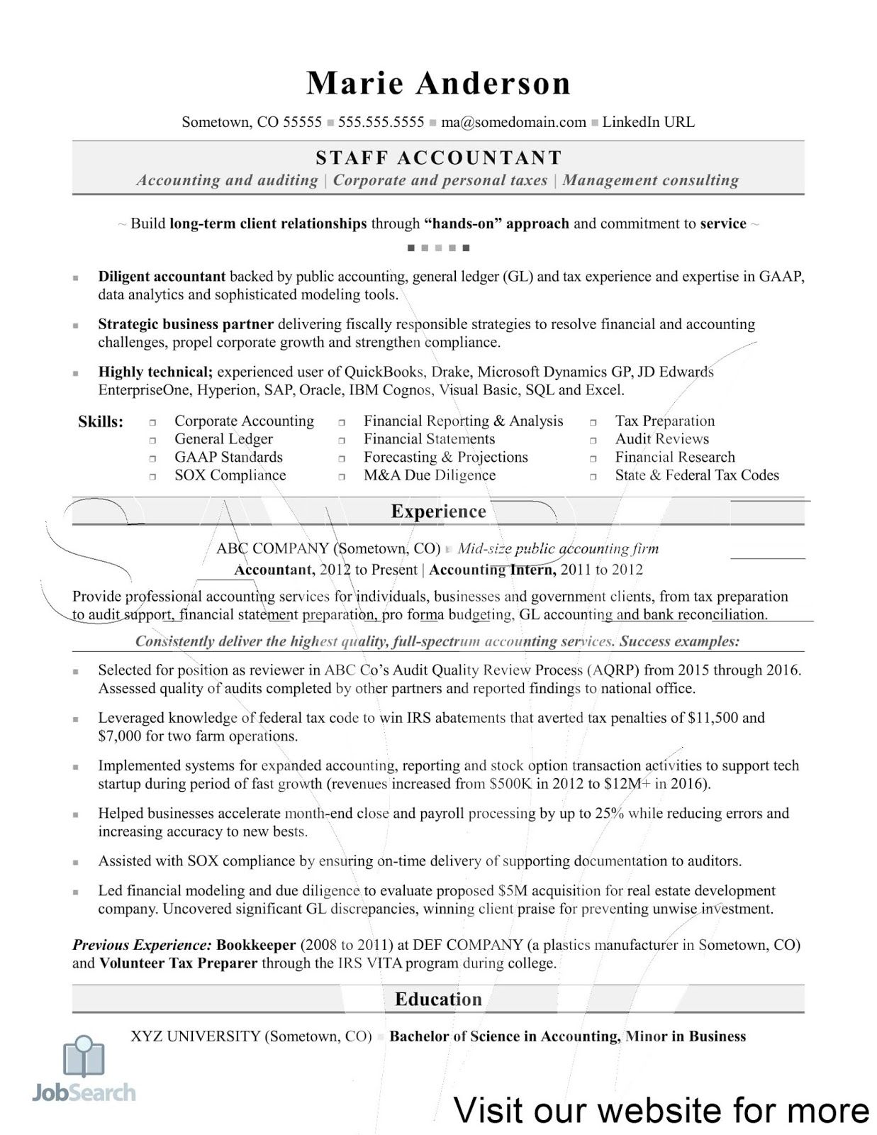 Accounting Worksheets Free Printable Accounting Notes