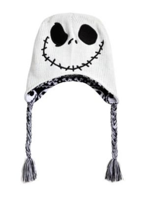 4e80b59b6917d The Nightmare Before Christmas Jack Reversible Beanie