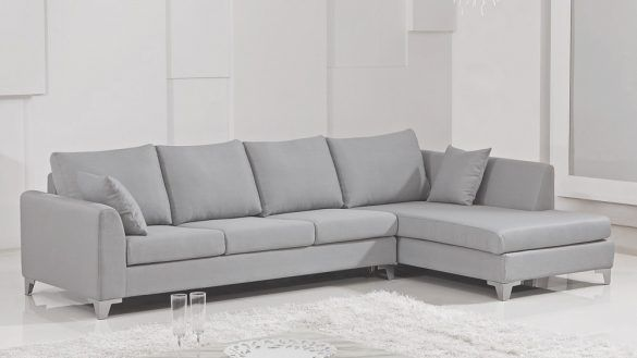 Cool Light Gray Sectional Sofa Beautiful 73 On Sofas And Couches