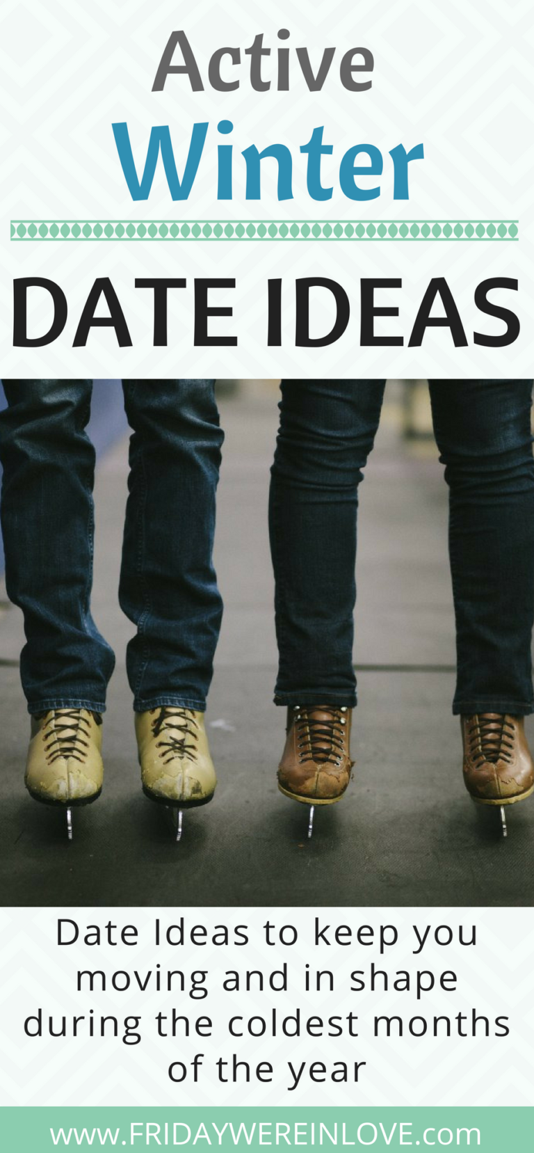 Active dating ideas