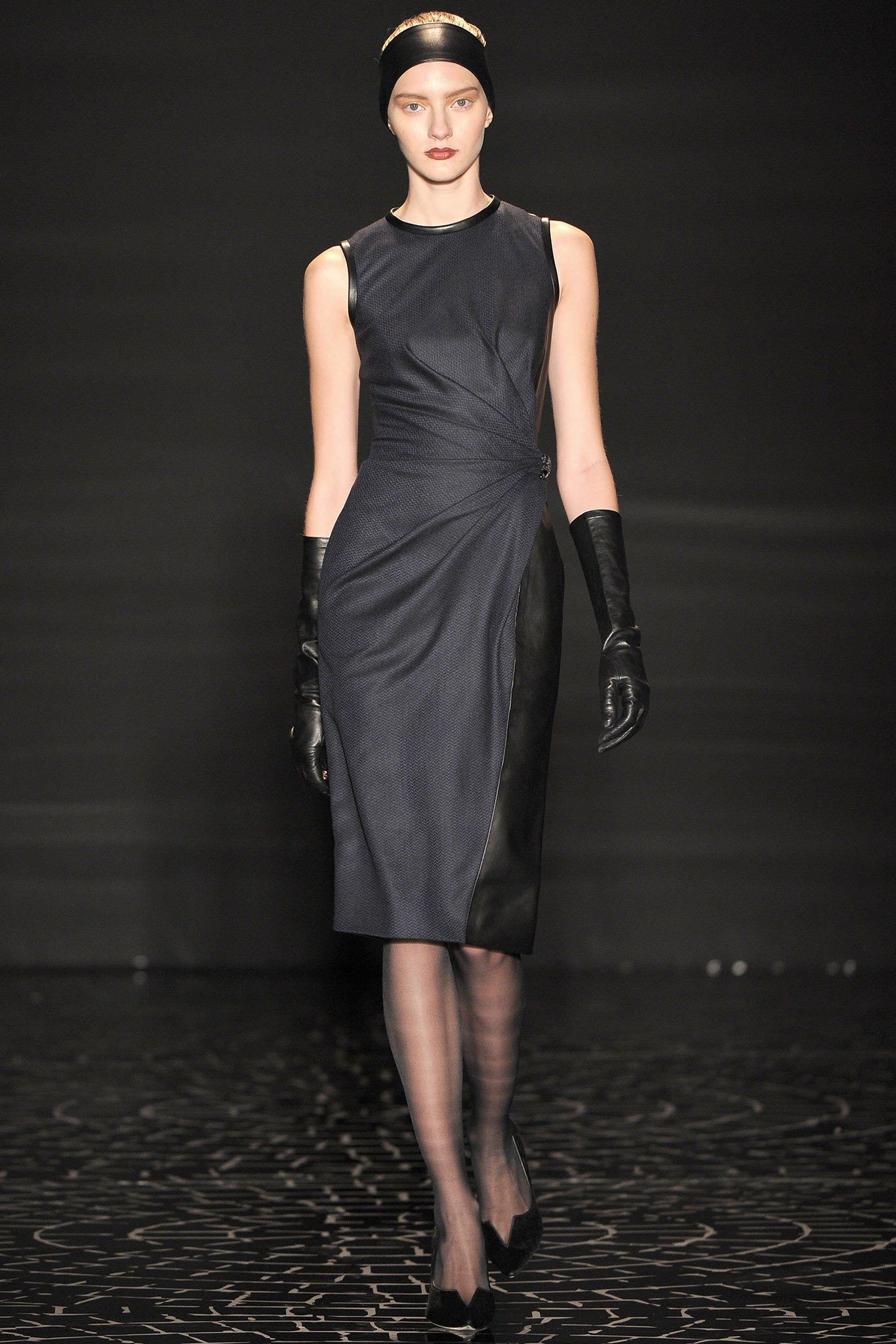 Pamella Roland Fall 2013 Ready-to-Wear Collection Photos - Vogue