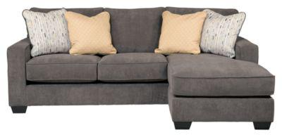 Hodan Sofa Chaise Ashley Ashley Furniture Sofas Chaise Sofa