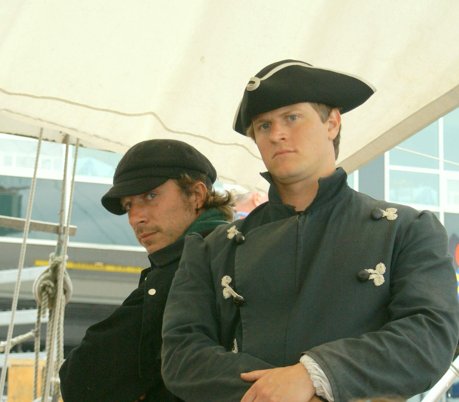 Argh! Pirate cruise on Lake Michigan. #Chicago