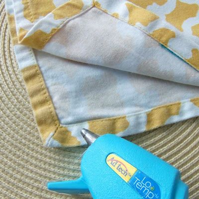 Kanelstrand Simple Living: DIY No Sew Pillows