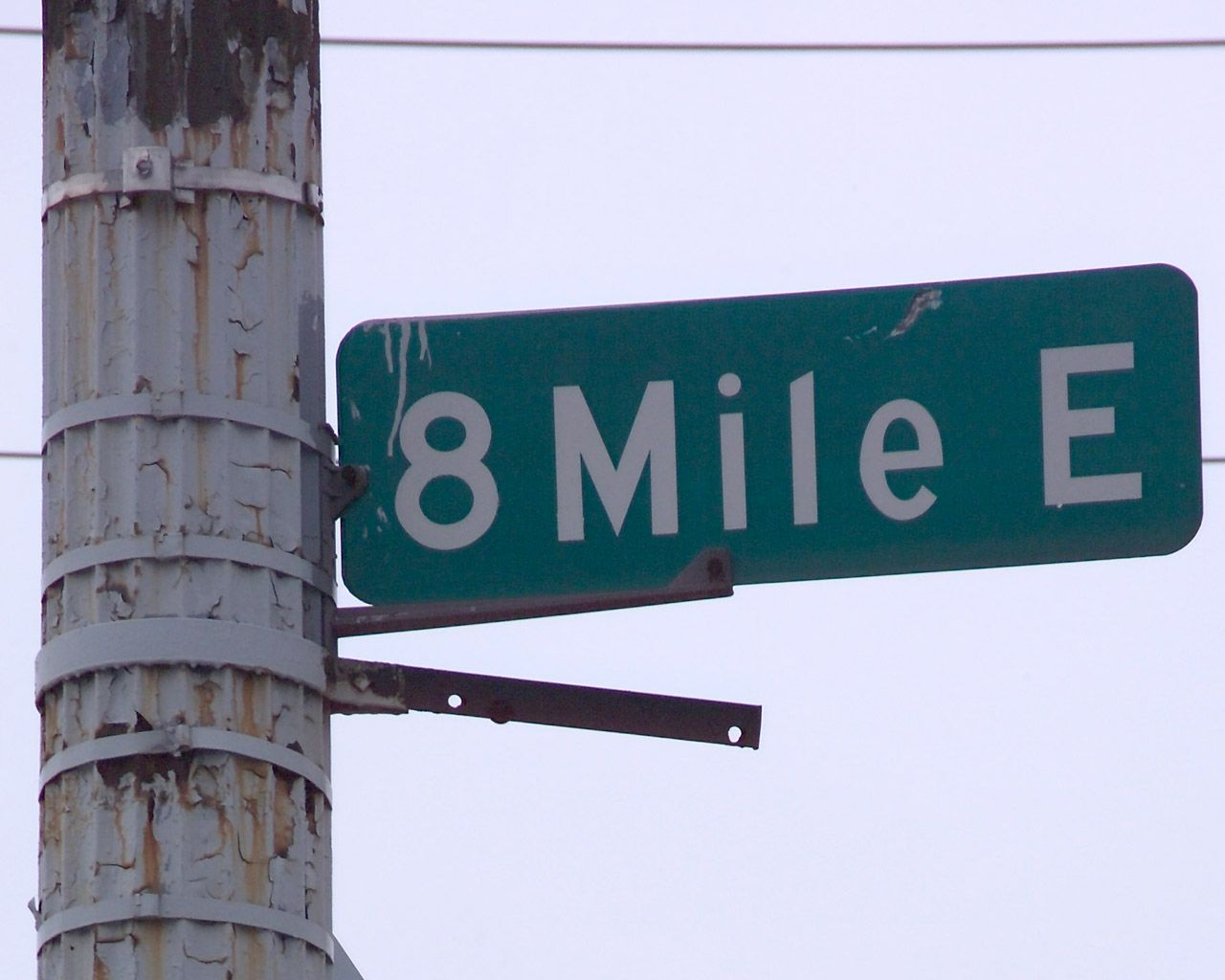 8 mile street from eminems movie detroit mi michigan 8 mile road detroit michigan thats about as far as i was allowed to go and still be safe aiddatafo Choice Image