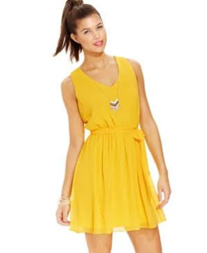 5dee7ebc3f4 yellow dress - Google Search