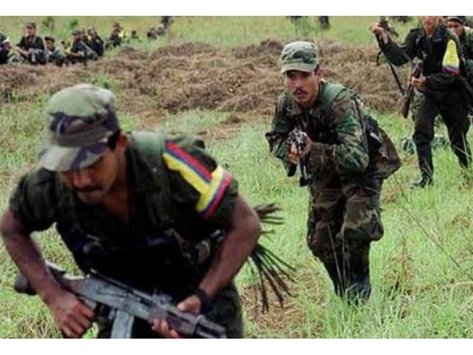 News From Colombia history | farc.jpg