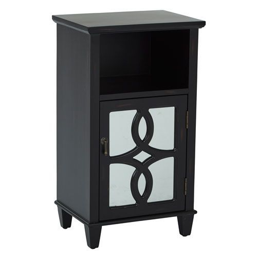 Medina Accent Table