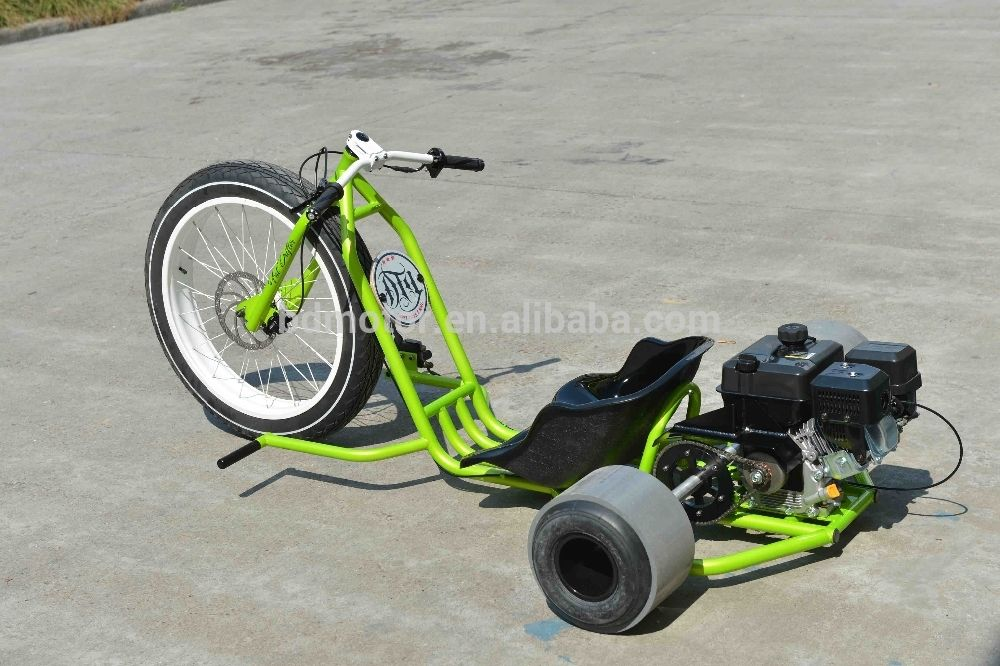 Off Road Motorized Drift Trike 208cc Photo Detailed About