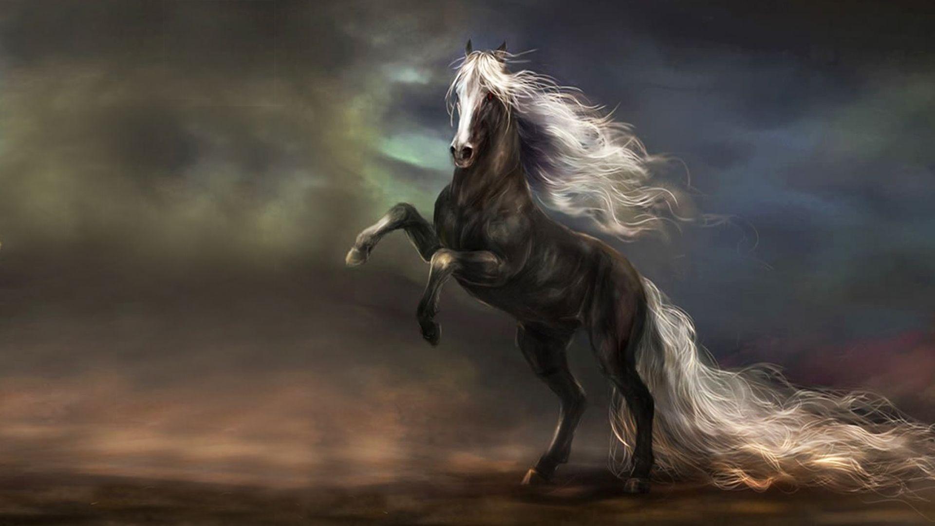 Fantasy horse kssarv pinterest fantasy horse voltagebd Images