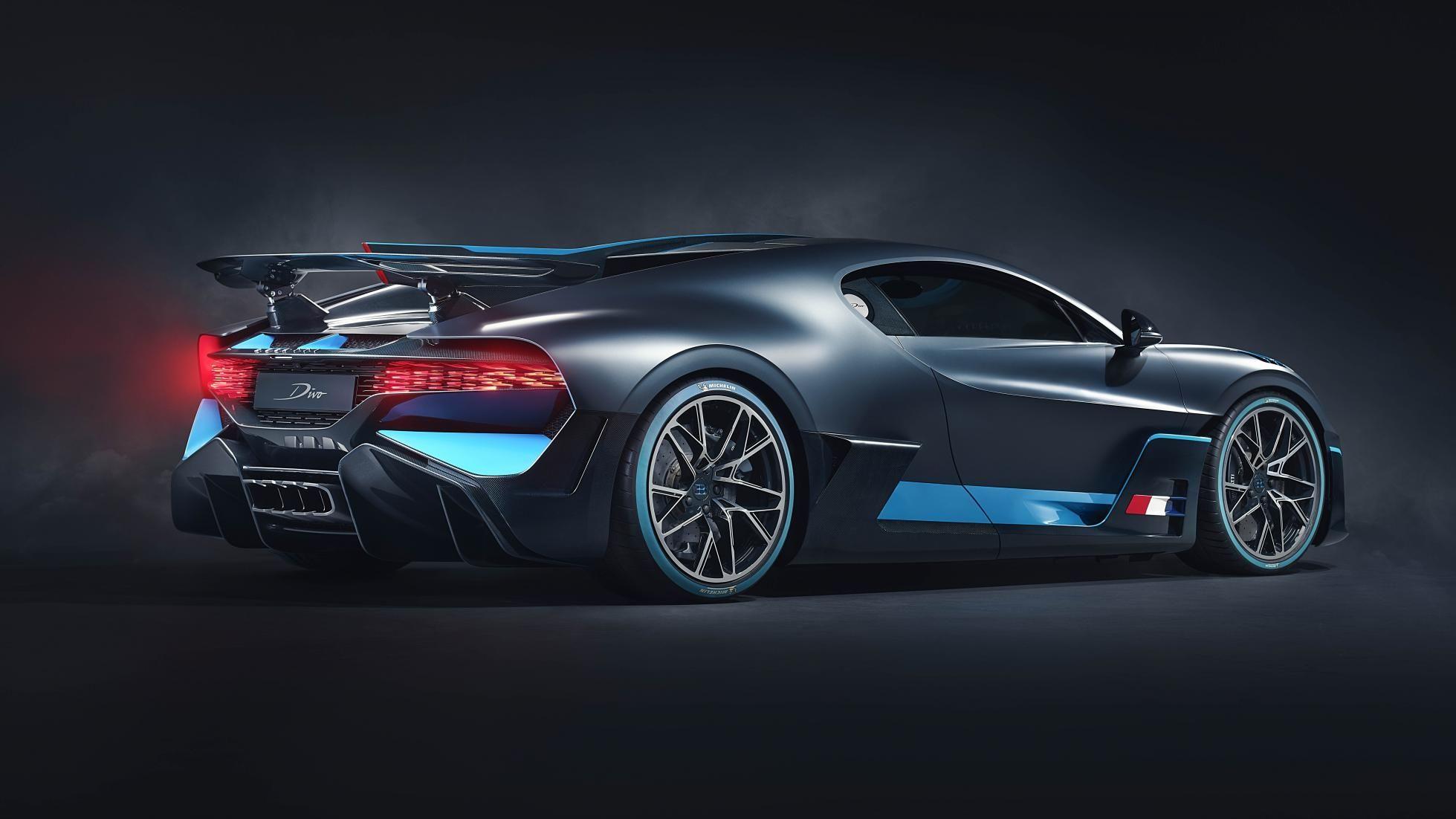 Meet The 5m 236mph Bugatti Divo Bugatti Chiron Bugatti Car