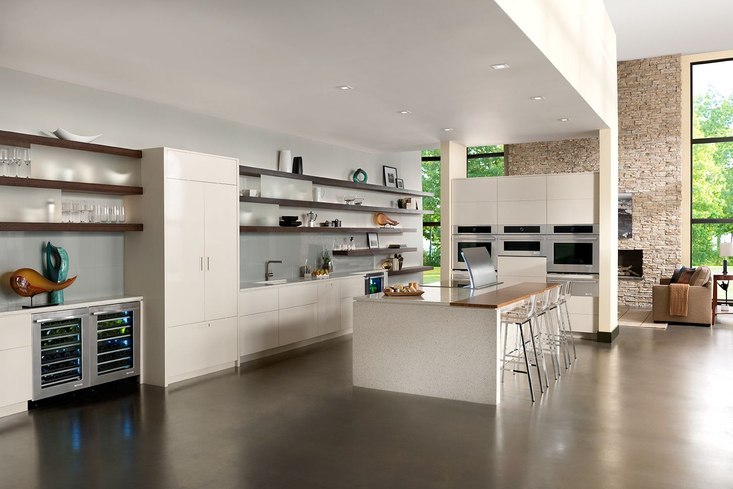 Jennair appliances ashton woods pinterest kitchen design