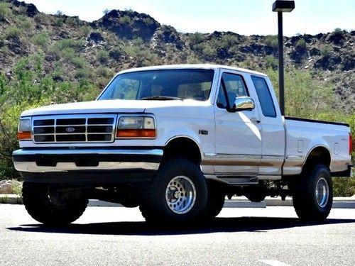 1996 ford f150 mud truck