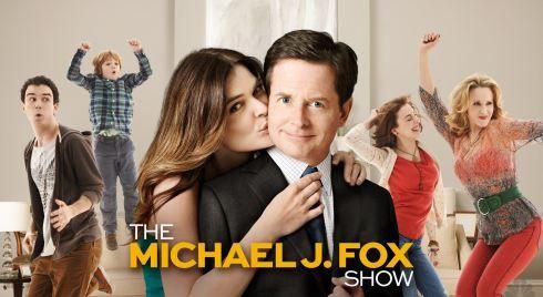 michael fox new sitcom