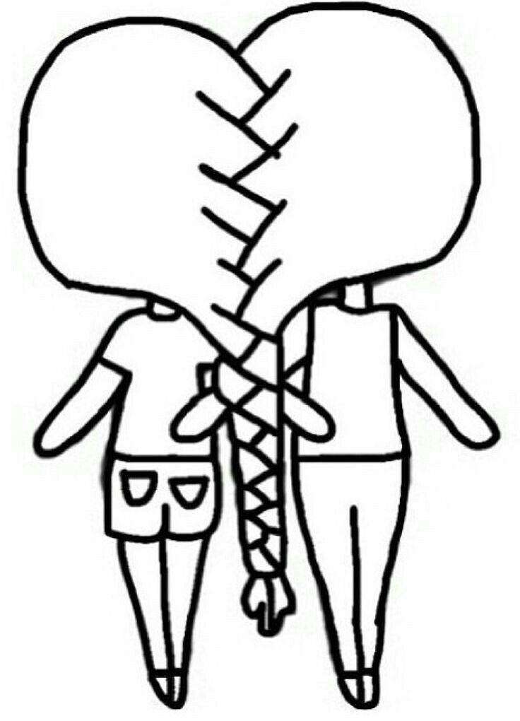 Pin De Juanita Em Amigas Kawaii Desenhos Fofos Tumblr