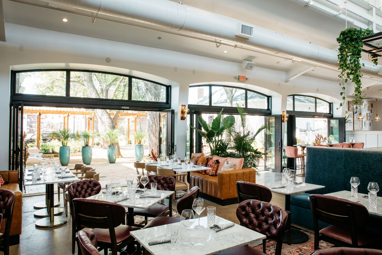 Artss newest restaurant will serve chic european
